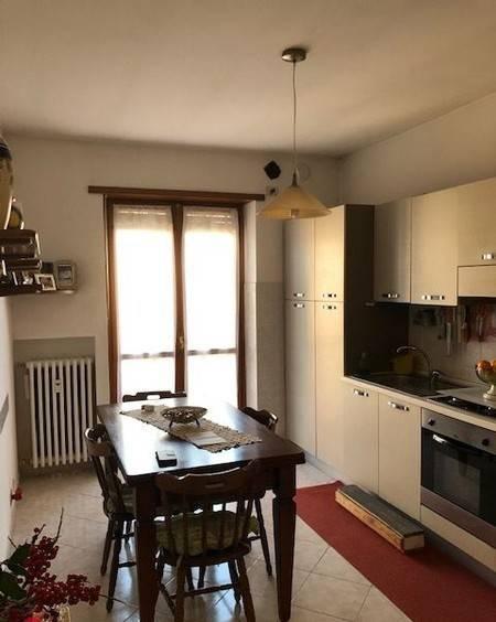 foto  2-room flat excellent condition, second floor, Volvera