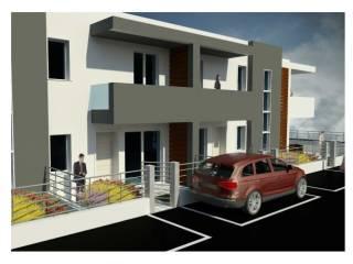 Photo - Terraced house 4 rooms, excellent condition, Zevio