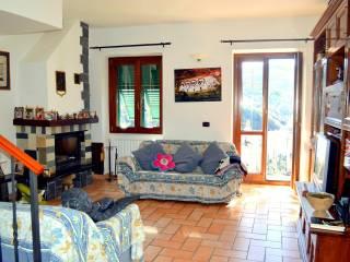 Photo - Terraced house Passo Soprano, Soprano, Avegno
