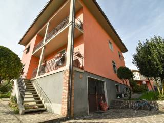 Photo - Single family villa via Dante Alighieri, Capizzone