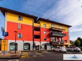 Photo - 3-room flat via Vittorio Veneto 1073-13, Presezzo