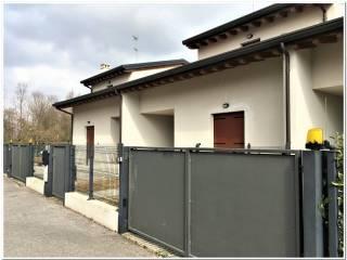 Foto - Villa plurifamiliare, nuova, 155 mq, Quinto di Treviso