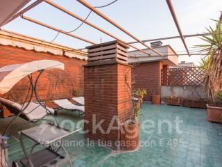Photo - Penthouse via Nomentana 927B, Talenti - Monte Sacro, Roma