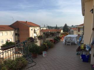 Photo - Penthouse via Stefano Musante, Savigliano