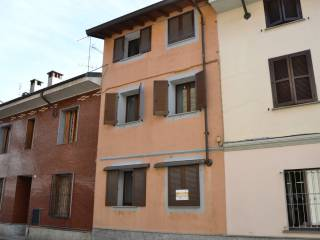 Photo - 4-room flat via Roma, Cerano