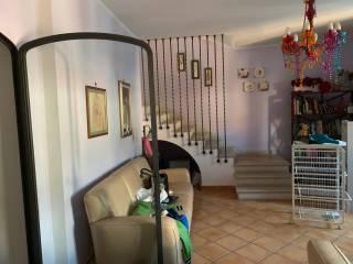 Foto - Dreizimmerwohnung via Botteghe 73, San Potito Sannitico