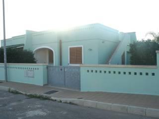 Foto - Villa unifamiliare Contrada Amerigo Vespucci 30, Torre Pali, Salve