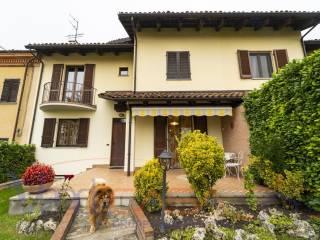 Photo - Terraced house corso Asti 22, Alba