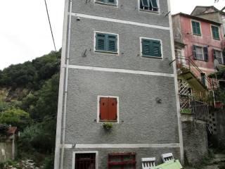 Foto - Casa indipendente 85 mq, buono stato, Lago, Sori
