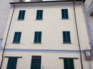 Foto - Villa a schiera piazza del Mercato 6, Godiasco Salice Terme