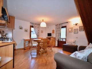 Photo - 2-room flat Località Obro Loomatto 1A, Gressoney-Saint-Jean