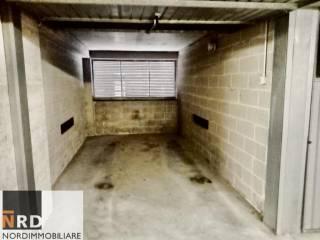 Photo - Car box / Garage 17 sq.m., Centro, Mantova