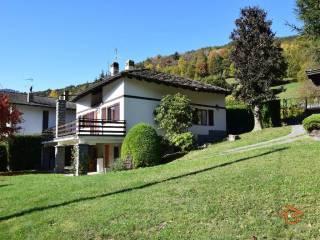 Photo - Single family villa frazione Nabian 9, Challand-Saint-Victor