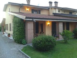 Foto - Villa bifamiliare via Viustino 19, San Giorgio Piacentino