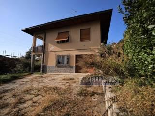 Photo - Single family villa via Monte Sasso, San Fermo della Battaglia