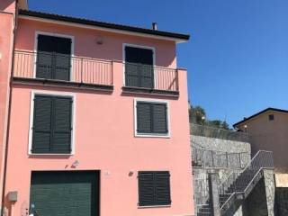Photo - Terraced house via Porcile 1, Bolzaneto, Genova