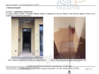 Foto - Appartamento all'asta via Roma 4-P, Pompiano