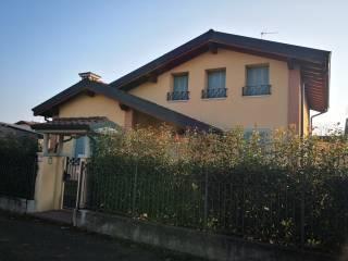 Foto - Villa unifamiliare, nuova, 170 mq, Canonica d'Adda
