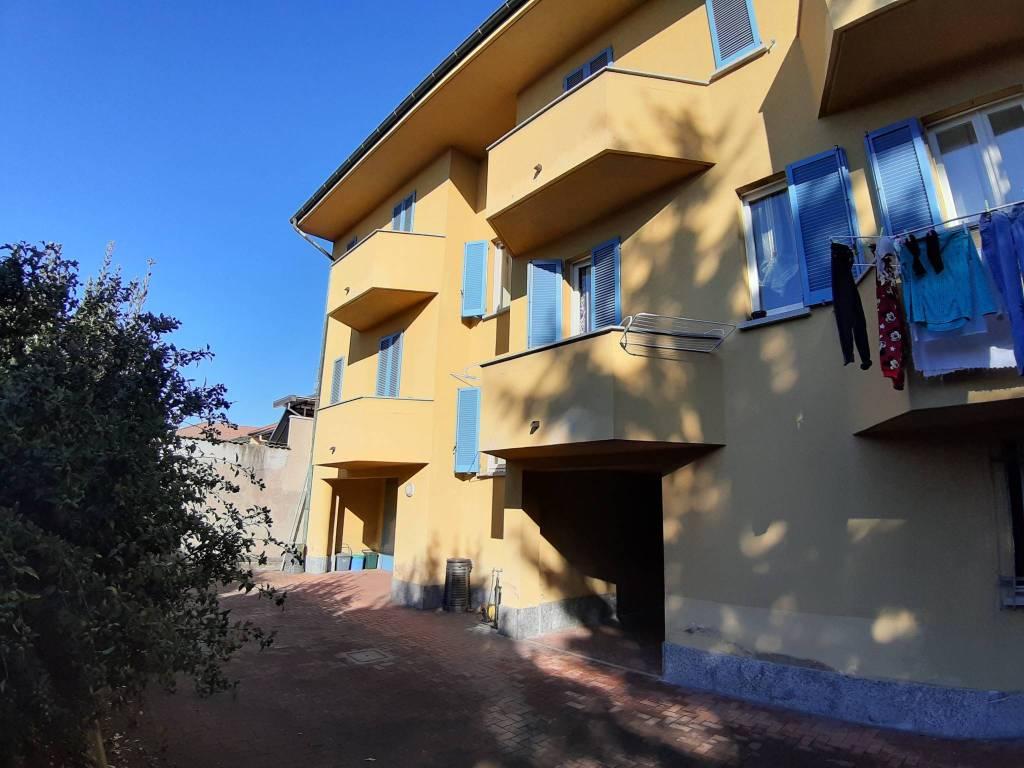 foto vista interna 3-room flat via Roma 61, Arluno