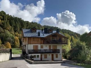 Foto - Quadrilocale via dei Frassen 2, Val di Zoldo
