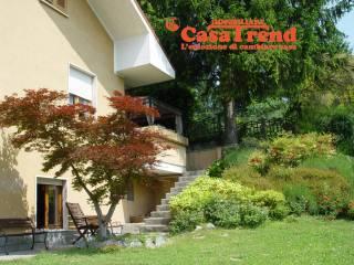 Photo - Detached house via Miravalle 7, Pavarolo