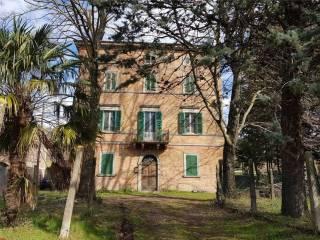 Foto - Terratetto unifamiliare Torre Calzolari 61, Gubbio