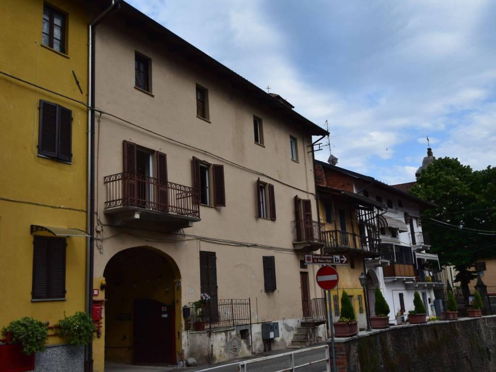 foto  Villa a schiera via 25 Aprile 18, Castelletto Cervo