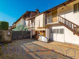 Photo - Detached house via Tenente Galliano 19, Villafranca Piemonte