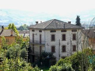 Foto - Terratetto unifamiliare via Tifernate 75, Gubbio