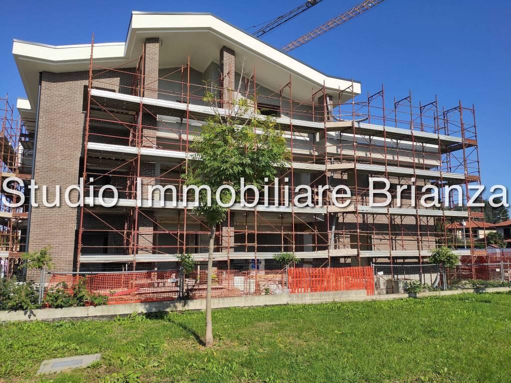 foto Rif: A101 Четырехкомнатная квартира via Toscana, Biassono