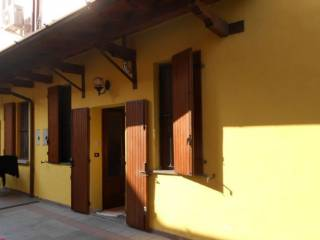 Photo - 3-room flat excellent condition, ground floor, Fontanella