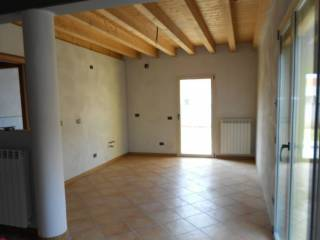 Photo - Detached house 140 sq.m., new, Ricengo
