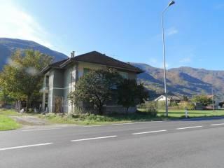 Photo - Two-family villa via Nazionale 8, Vaie