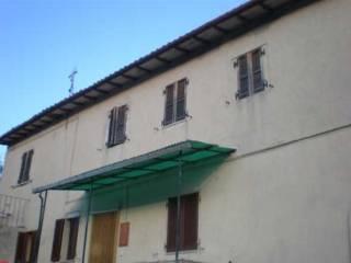 Foto - Wohnung erste Etage, Cerreto di Spoleto