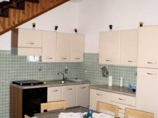 Foto - Vierzimmerwohnung ausgezeichneter Zustand, Cerreto di Spoleto