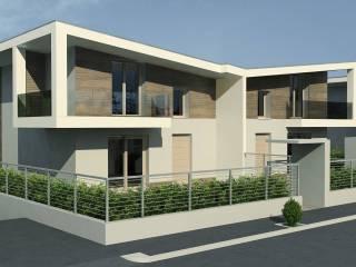 Photo - Two-family villa via 2 Giugno, Lurano