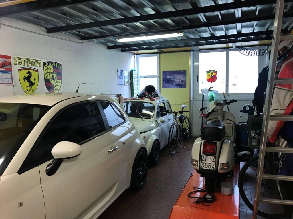 foto  Garage - Parking for Sale