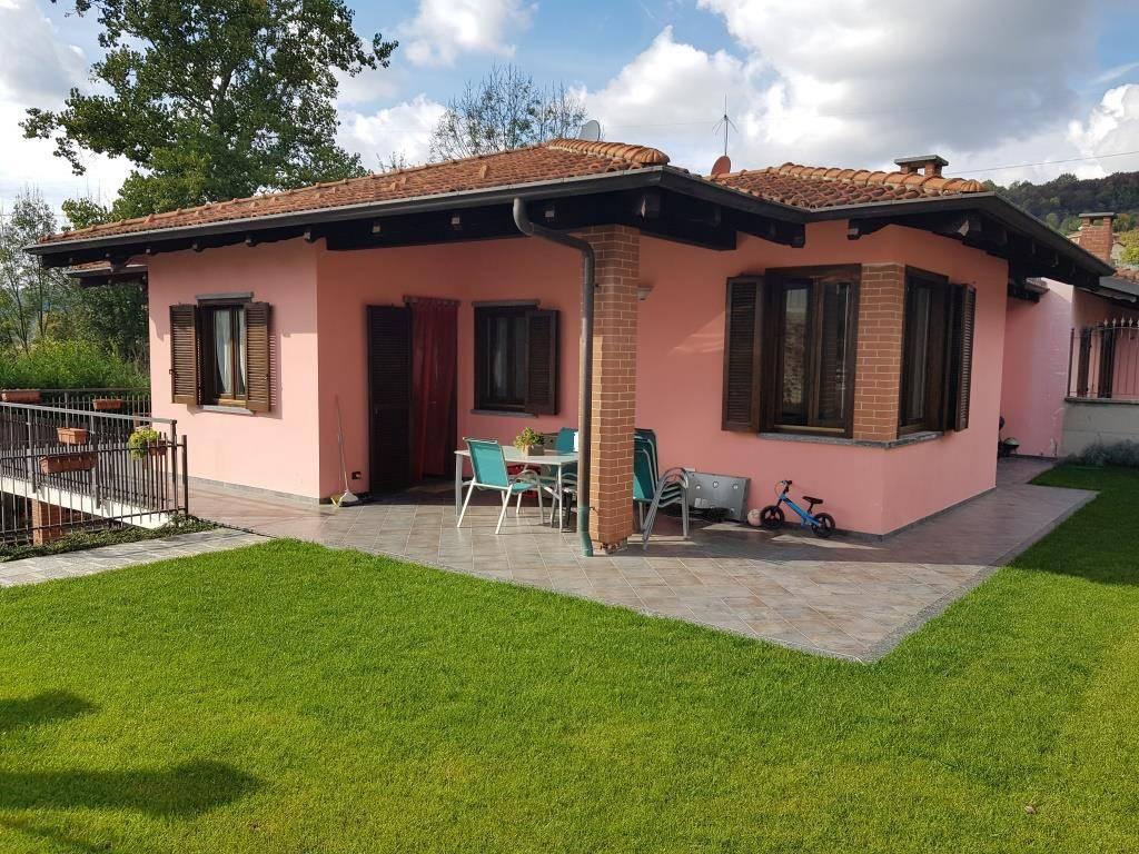 foto  Single family villa regione San Rocco, Rivalba