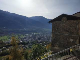 Foto - Terratetto unifamiliare via Dosso 10, Montagna in Valtellina