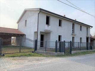 Photo - Two-family villa, to be refurbished, 150 sq.m., Villafranca Padovana