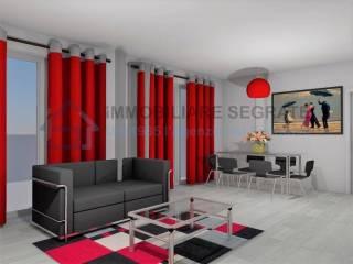 Photo - Penthouse via Falcone Borsellino, Segrate