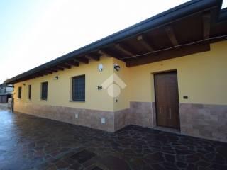 Foto - Villa unifamiliare via Santa Maria, Cologno Monzese