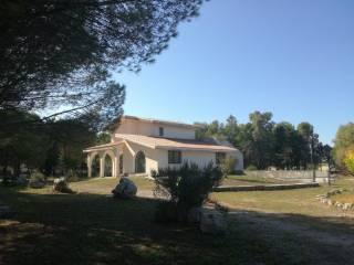 Foto - Villa unifamiliare Strada Vicinale Masseria Grande, Surano