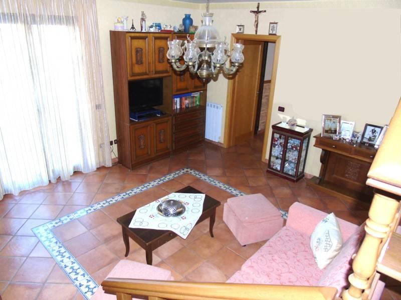 foto 1 3-room flat via A  Lutario 28, Crispano