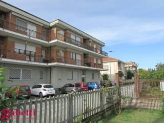 Photo - 3-room flat via Leonardo Cocito 11, Bra