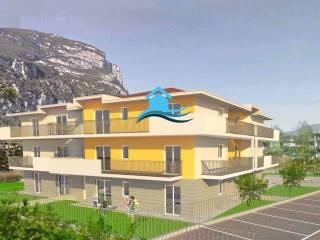 Foto - Quadrilocale via Giovanni Prati, Dro