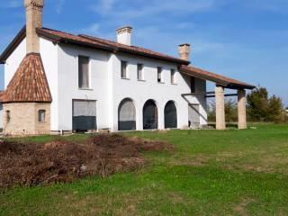 Foto - Villa bifamiliare, nuova, 160 mq, Vacil, Breda di Piave