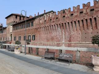 Photo - Castle piazza Vittorio Veneto 5, Galliate