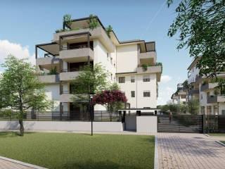 Photo - 3-room flat via per Cascina Antonietta, Gorgonzola