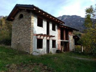 Photo - Country house via Tre Denti, Cantalupa